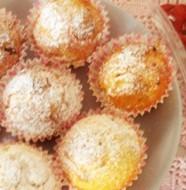 Muffins Goji