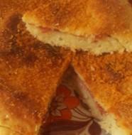 Torta Montanara