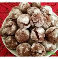 biscotti crepati