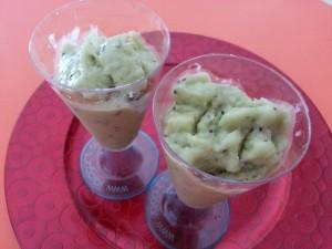 gelato finto