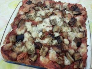 lasagna pane